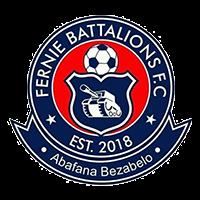 Fernie Battalion FC logo