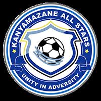 Kanyamazane All Stars FC logo