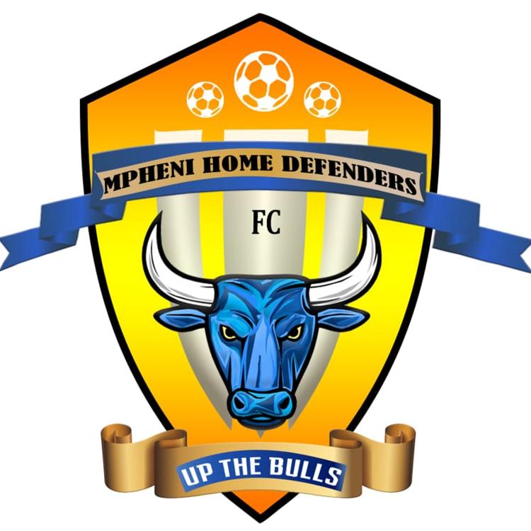 Mpheni Home Defenders logo
