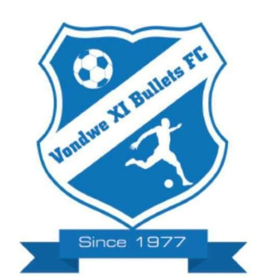 Vondwe Xi Bullets logo