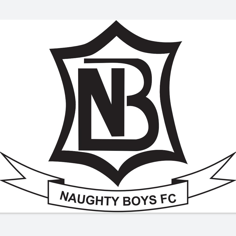 Naughty Boys FC (Delportshoop ) logo