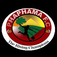 Phaphama FC logo