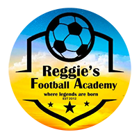 Reggie's Academy FC logo