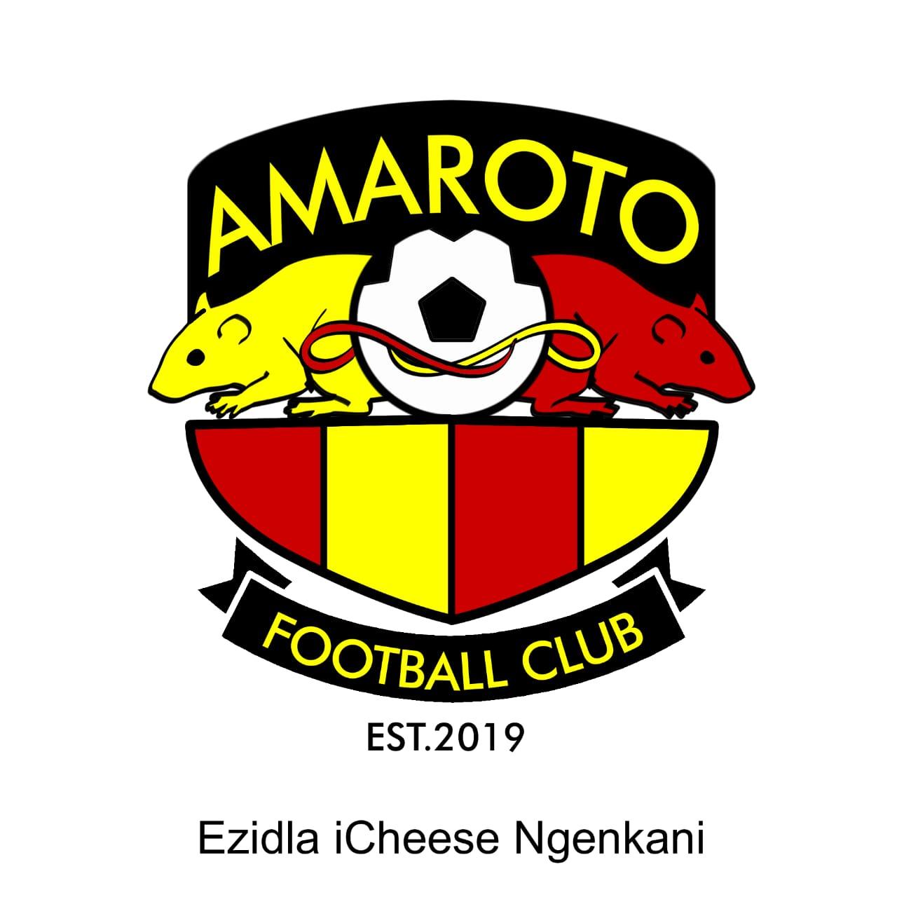Amaroto FC logo