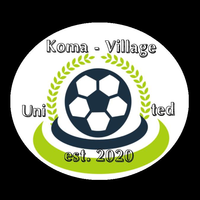 Koma Village United FC logo