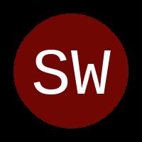 Sea Waters Ladies logo
