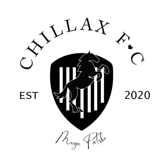 Chillax FC logo