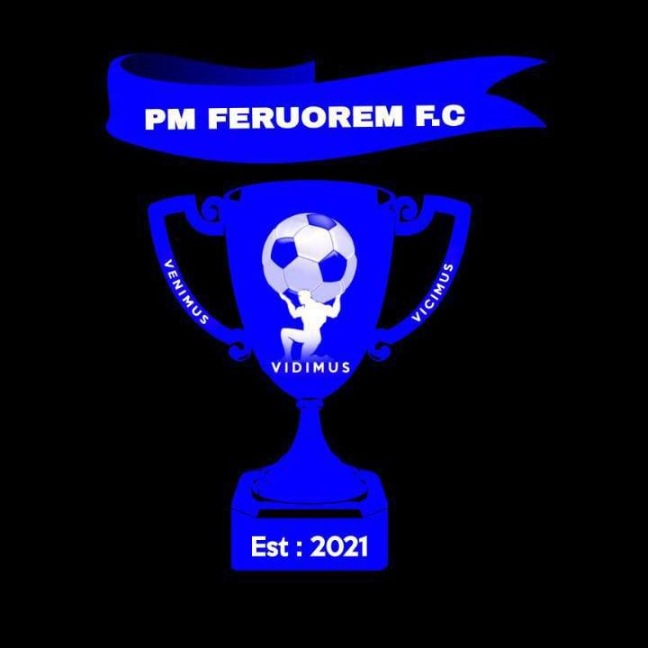 PM Feruorem FC logo