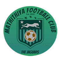 Mathithiya FC logo