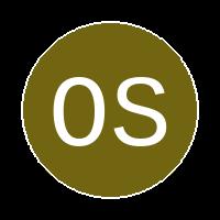 Ocean Stars logo