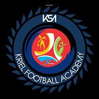Kriel Football Academy FC logo