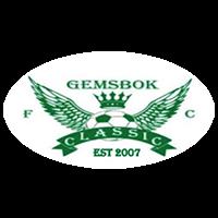 Gembok Classic FC logo