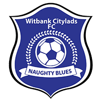 Witbank City Lads FC logo