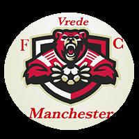 Vrede Manchester FC logo