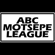 League logo for ABC Motsepe League