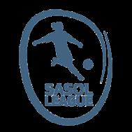 Sasol League - FS League logo