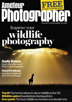 AP cover Wildlife supplement 23 August 2014