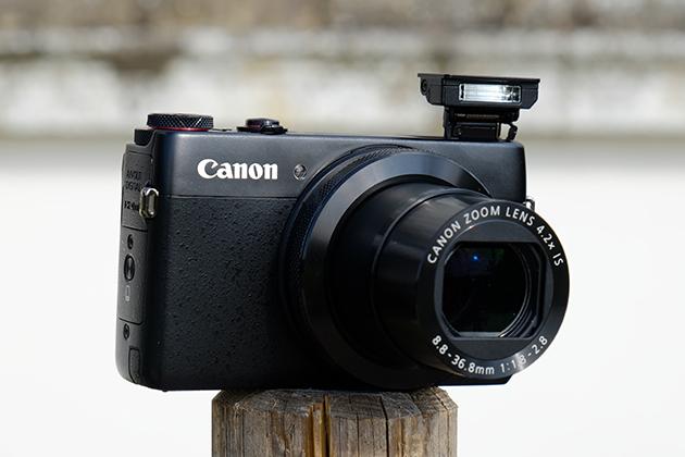 canon powershot g7 x review amateur photographer. Black Bedroom Furniture Sets. Home Design Ideas