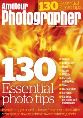 Amateur Photographer 11 October supplement