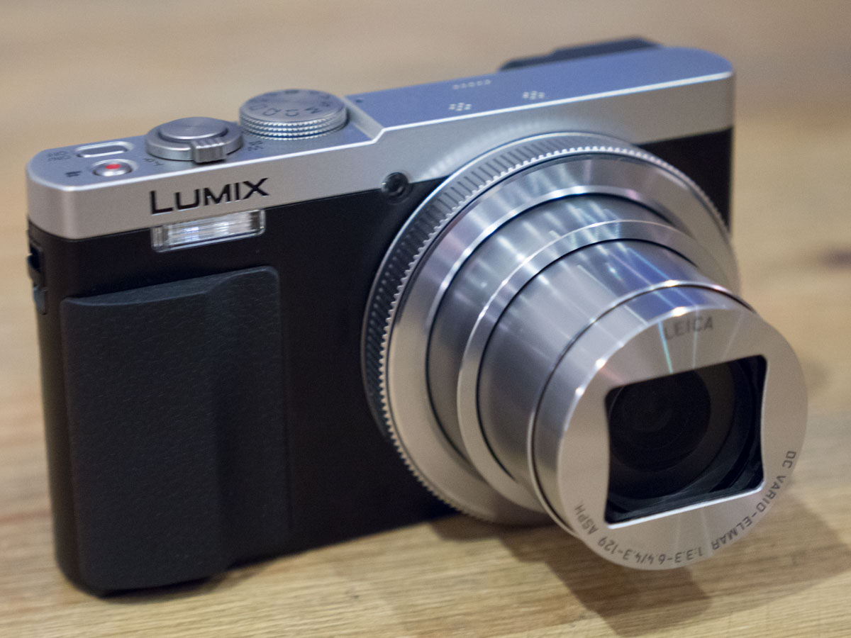 Best Small Digital Camera For Travel