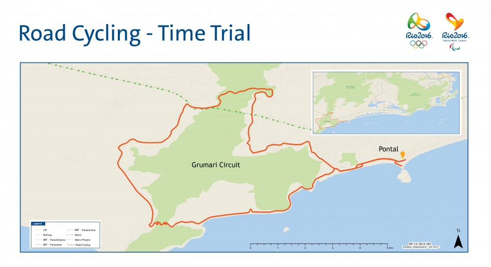 olympic time trial course 2016