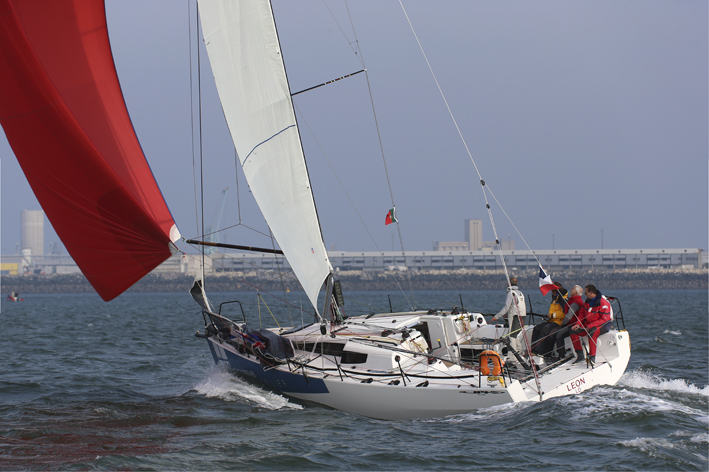 European Yacht of the Year 20145