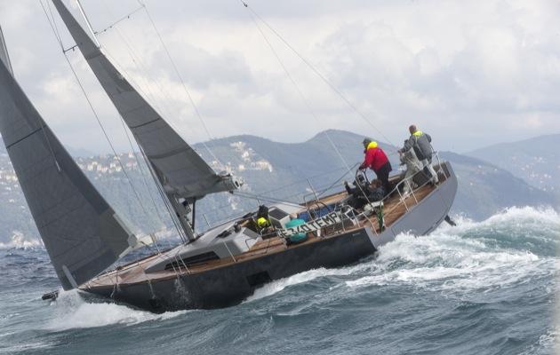 European Yacht of the Year 20145 winner
