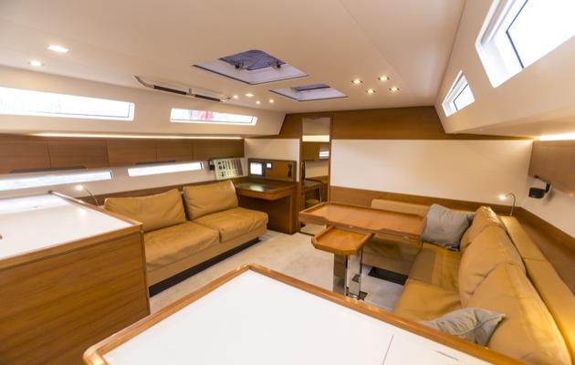 European Yacht of the Year 2014/5 winner