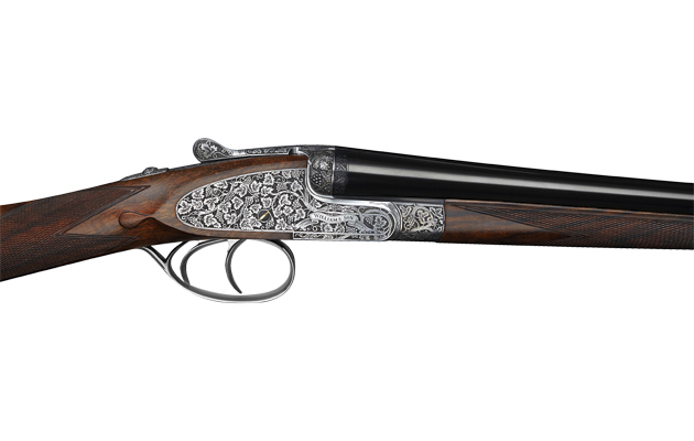 Most Expensive Side By Side Shotgun The Most Expensive Gun