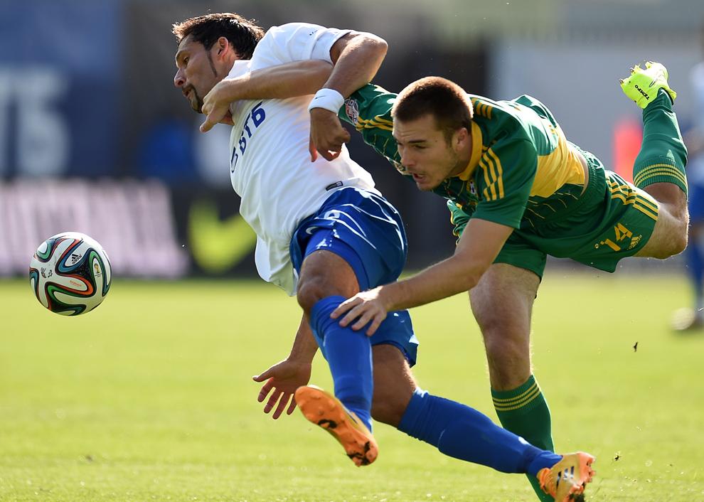 FC Dinamo Moscow v FC Kuban Krasnodar - Russian Premier League