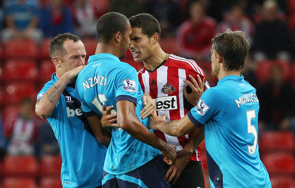 Sunderland v Stoke City - Capital One Cup Third Round