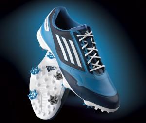 adizero one golf shoe gallery