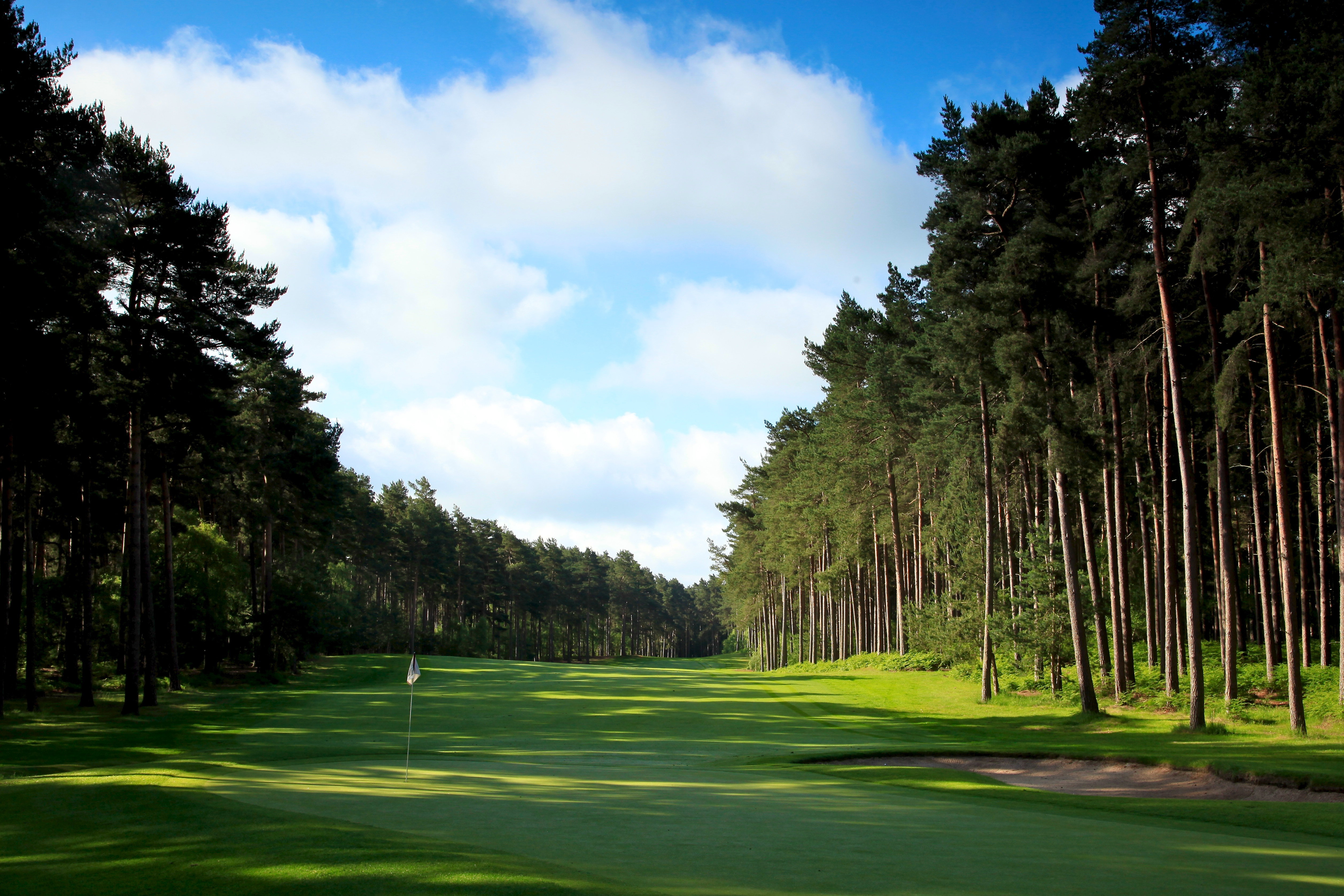 94 Woburn Duchess Top 100 Courses Uk Amp Ireland 2015 16 Golf Monthly