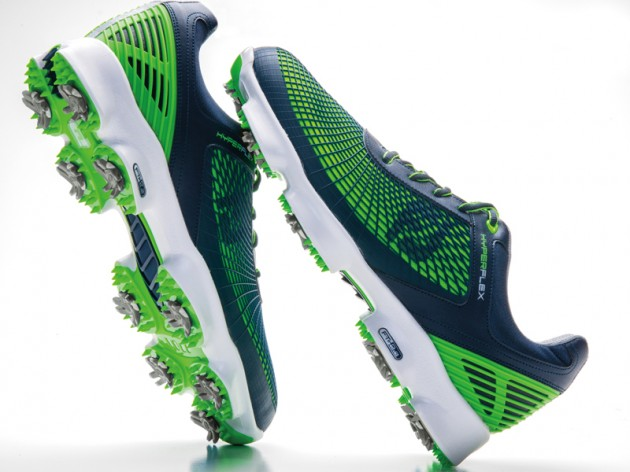 FootJoy HyperFlex golf shoe