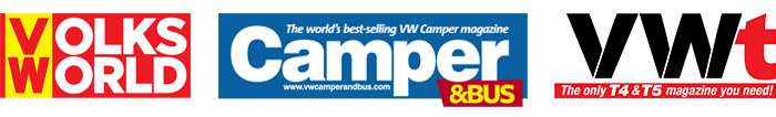 VolksWorld and Camper&Bus Forums - Powered by vBulletin