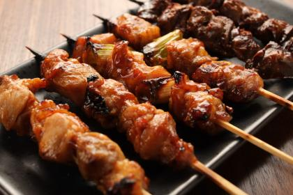 Yakitori Chicken