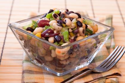 Four Bean Salad