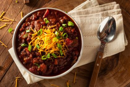All-Bean Chilli
