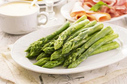 Asparagi Di Campo (Cold Marinated Asparagus)