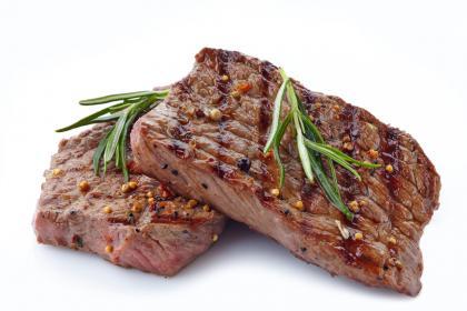 Barbecued Beef (Korean Bul Kogi)