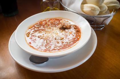 Olive Garden Pasta Fagioli