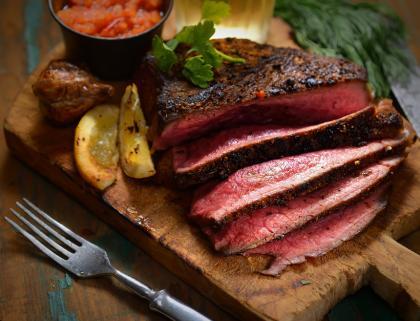 Cuban Roast Beef
