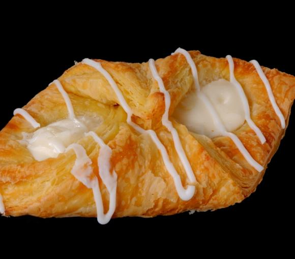 Key Lime Danish Pastries
