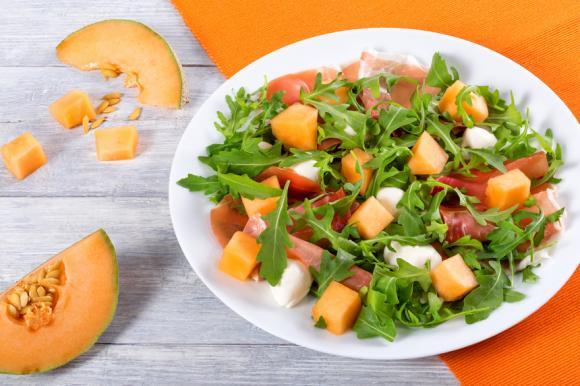House Proscuttio Salad