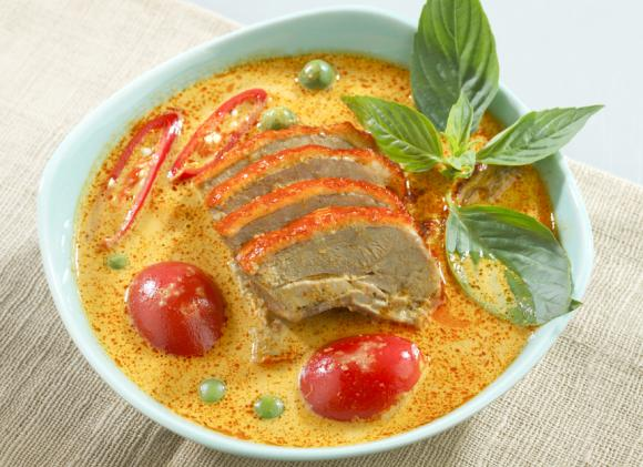 Duck Curry- Kaen Of Duck