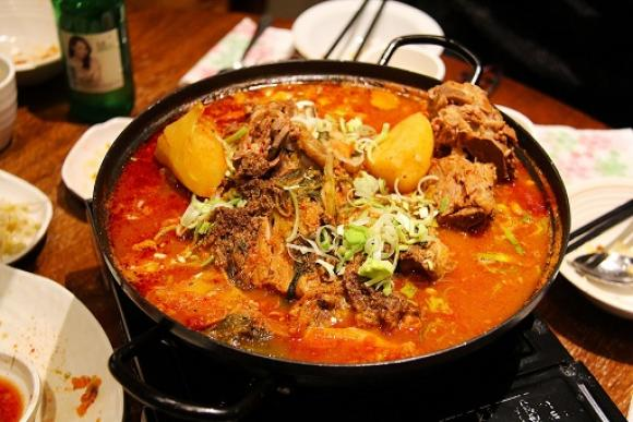 Lamb & Potato Leek-A-Massala
