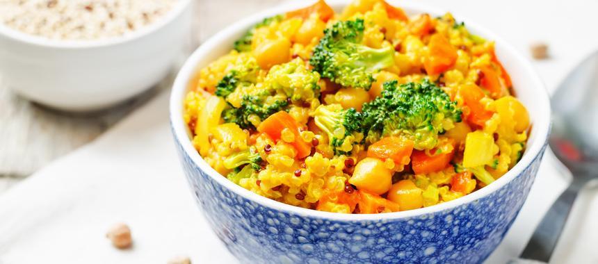 Thai Broccoli Salad recipe
