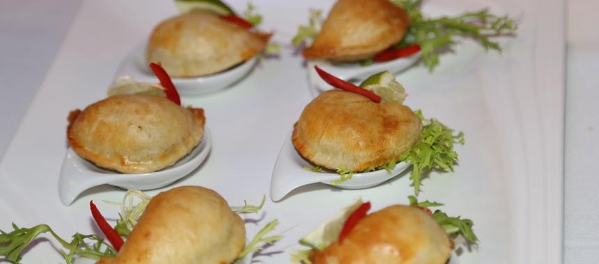 Empanaditas Recipe