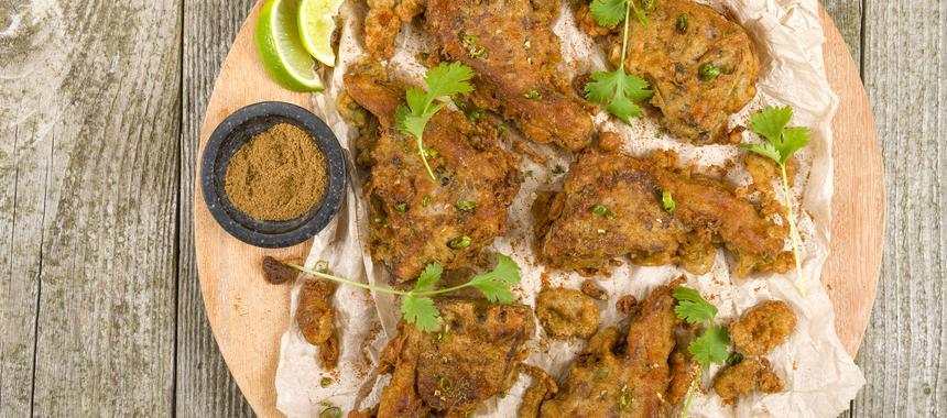 Lamb Chops In Masala Sauce recipe