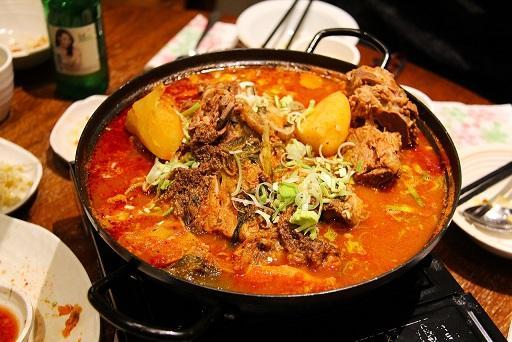 Lamb & Potato Leek-A-Massala recipe
